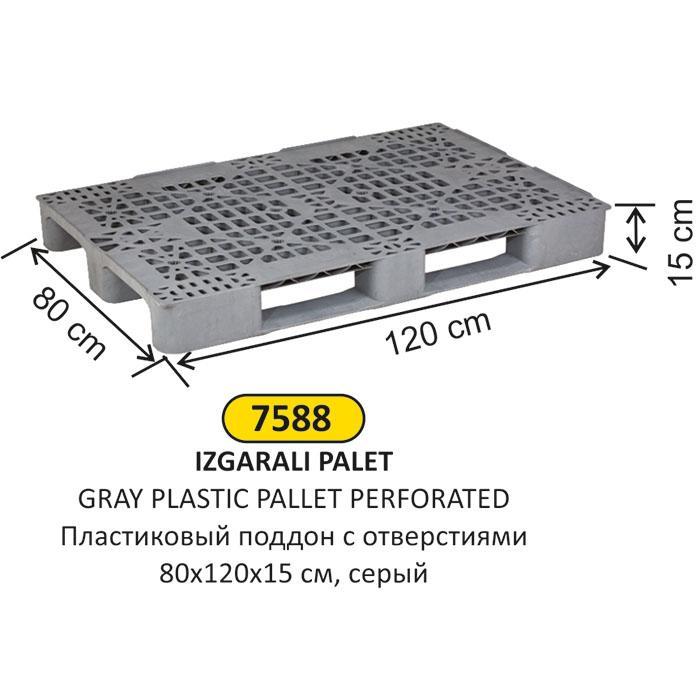 7588 IZGARALI PALET